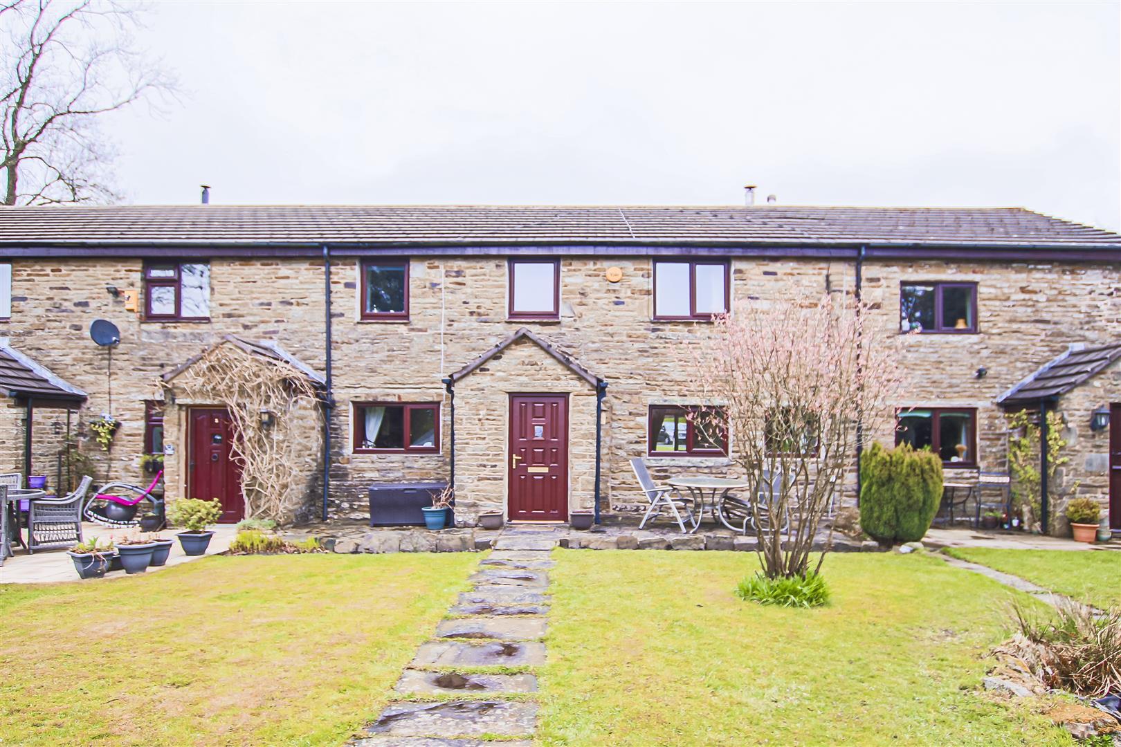3 Bedroom Terraced Cottage For Sale - Image 6